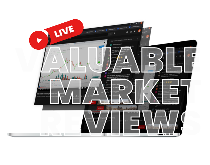 VALUABLE MARKET REVIEWS